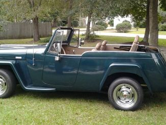 willys jeep for sale in jacksonville north america classifieds ads. Black Bedroom Furniture Sets. Home Design Ideas