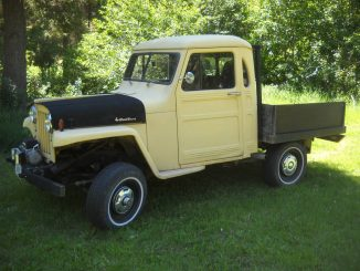 1951 Willys For Sale: North America Classifieds Ads