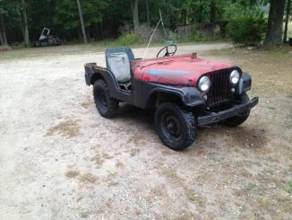 willys jeep for sale in jersey shore north america classifieds ads. Black Bedroom Furniture Sets. Home Design Ideas