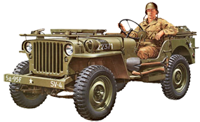 Military Willys