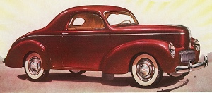 Model Coupe