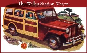 Model Wagon